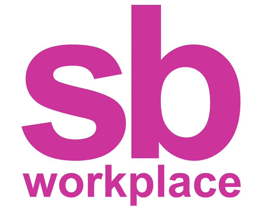Samuel Bruce Logo