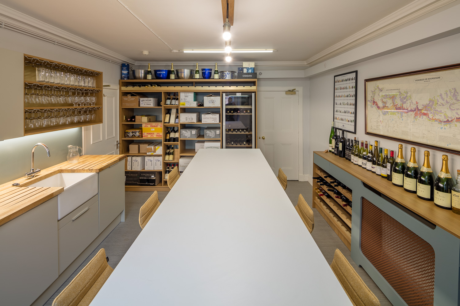 Interior Design fit out tasting room Edinburgh.jpg