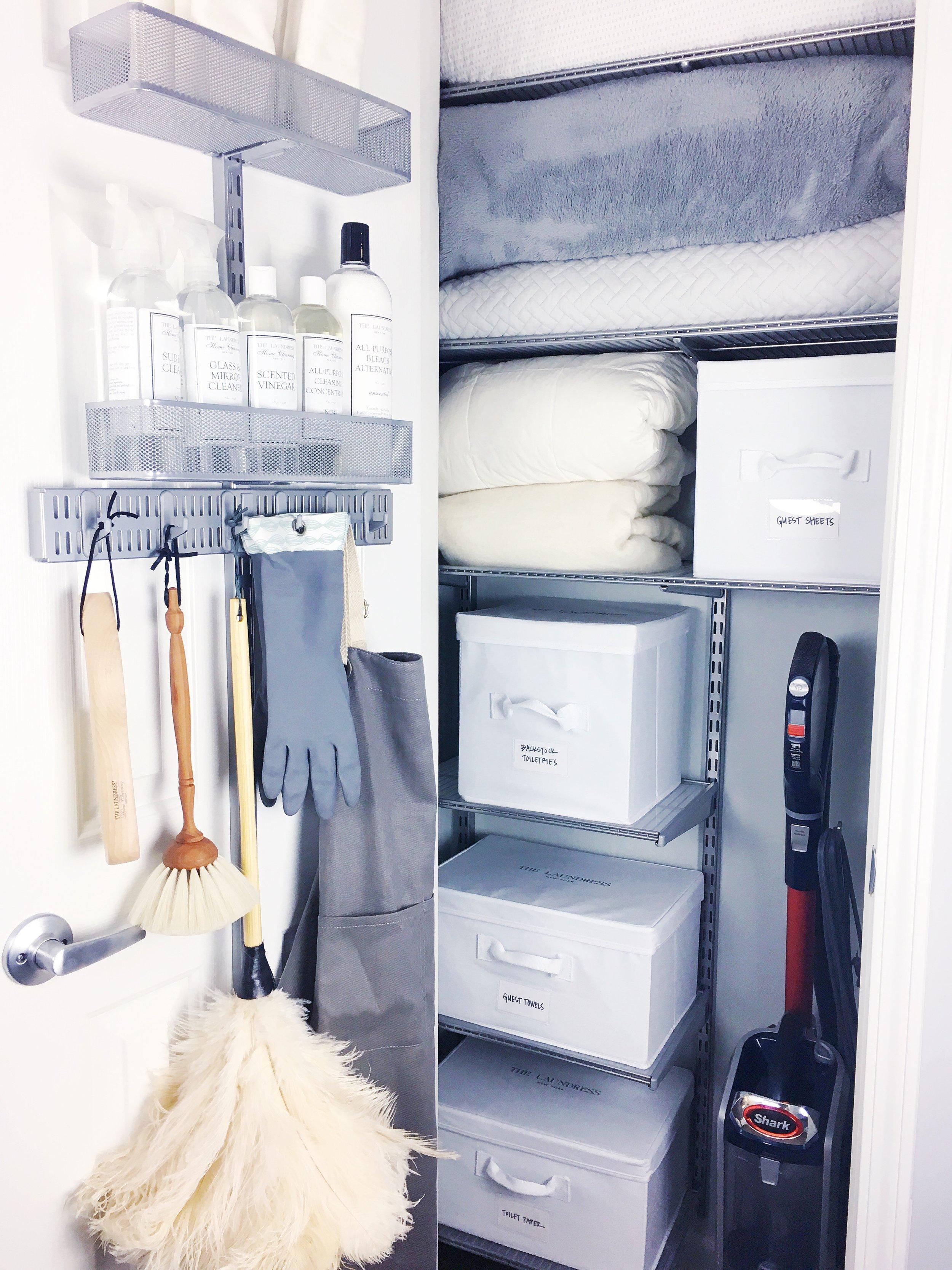 organized simplicity the laundress