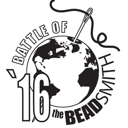 Battle of the Beadsmith  - Participant 2016