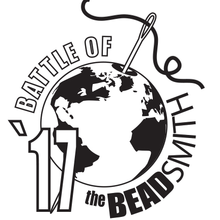 Battle of the Beadsmith  - Participant 2017