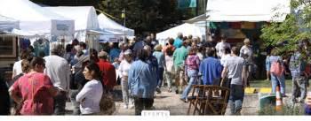 M&T Clothesline Festival - September 8-9 Click for more info