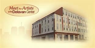 Delavan Center Open House - November 2-3 (pending)click for more info