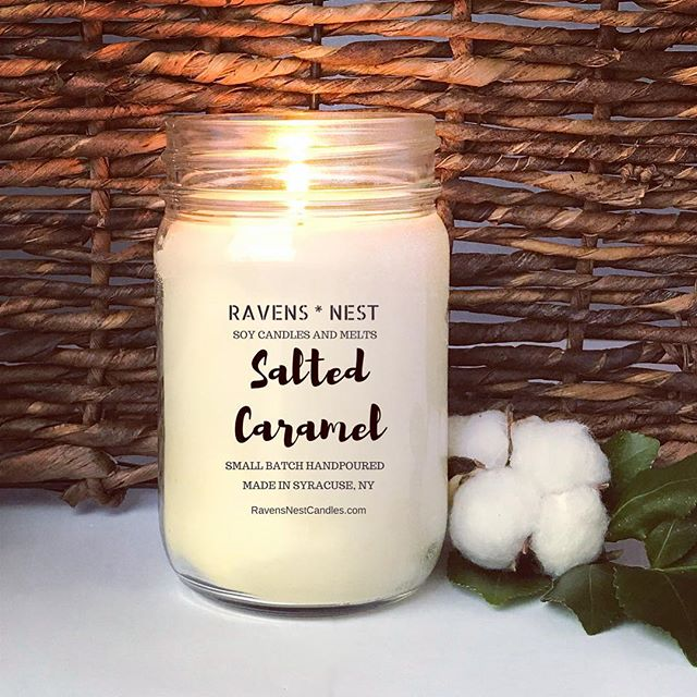 Find all my 8oz Organic Soy Candles on sale 25% off through tomorrow night. #artisanmade #soycandles #farmhousecandles  #modernfarmhouse #handpoured #smallbatch #artisancandles #syracuse #cnylocalbusiness #snowstorm #wintersale #hygge #hyggecandles #farmhousekitchen