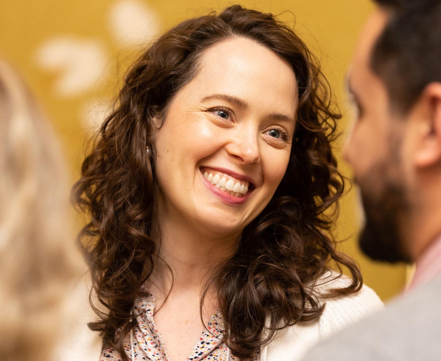 Dr. Sarah Schlatterer, MD, PhD - Current FellowPrior Training in Child Neurology