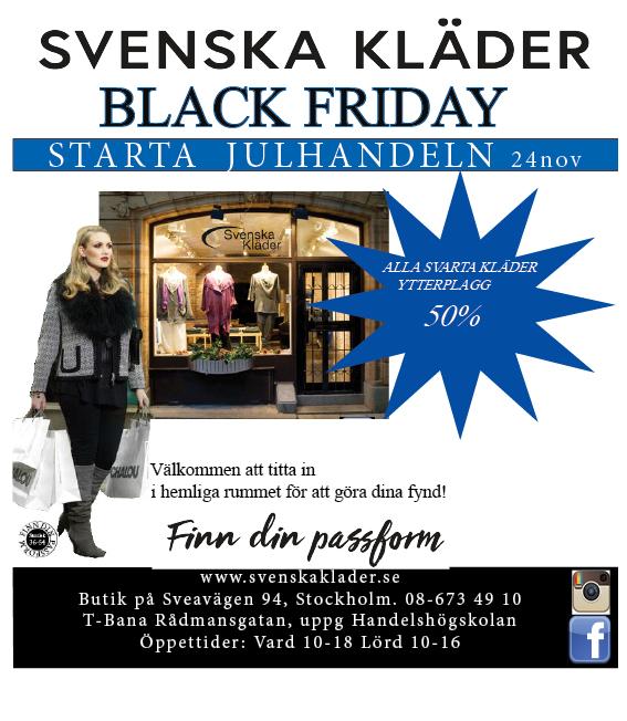 BLACK FRIDAY från Svenska kläder.jpg
