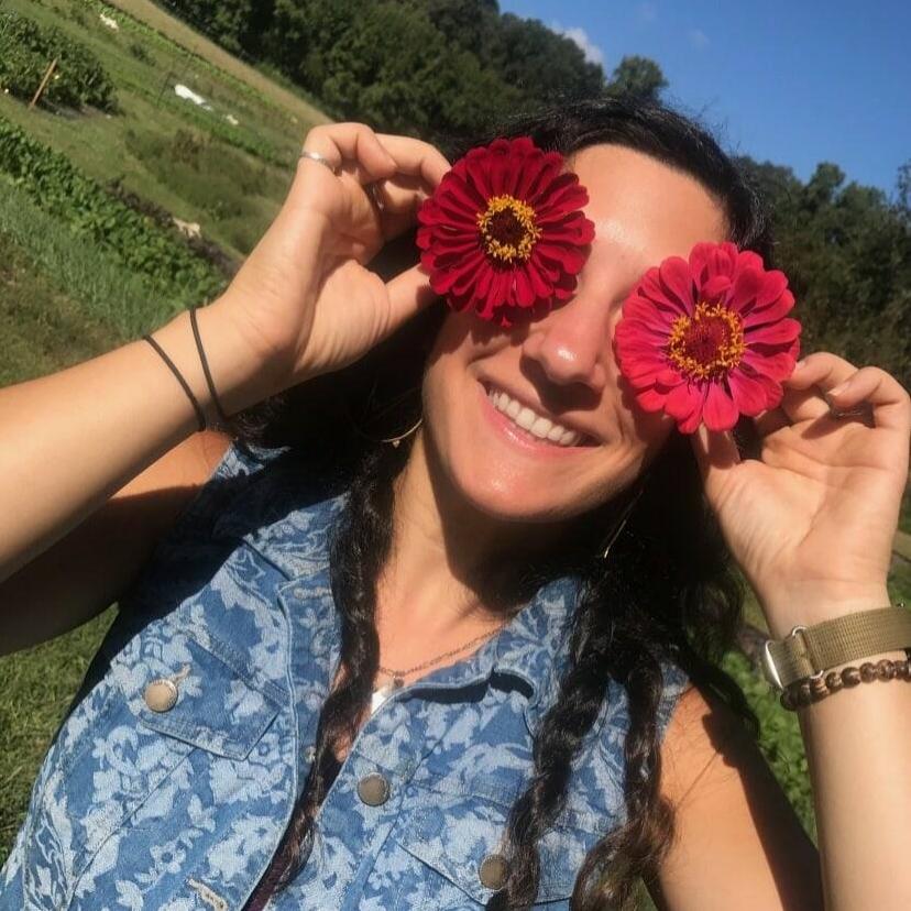 Ilana Margulis   Levity Farms