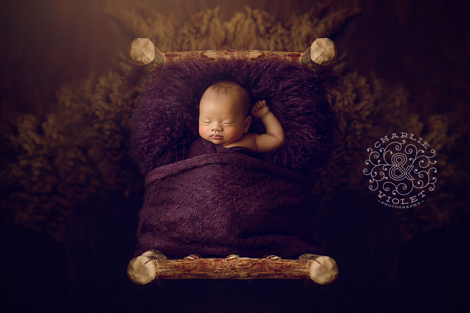 newborn photographer mn