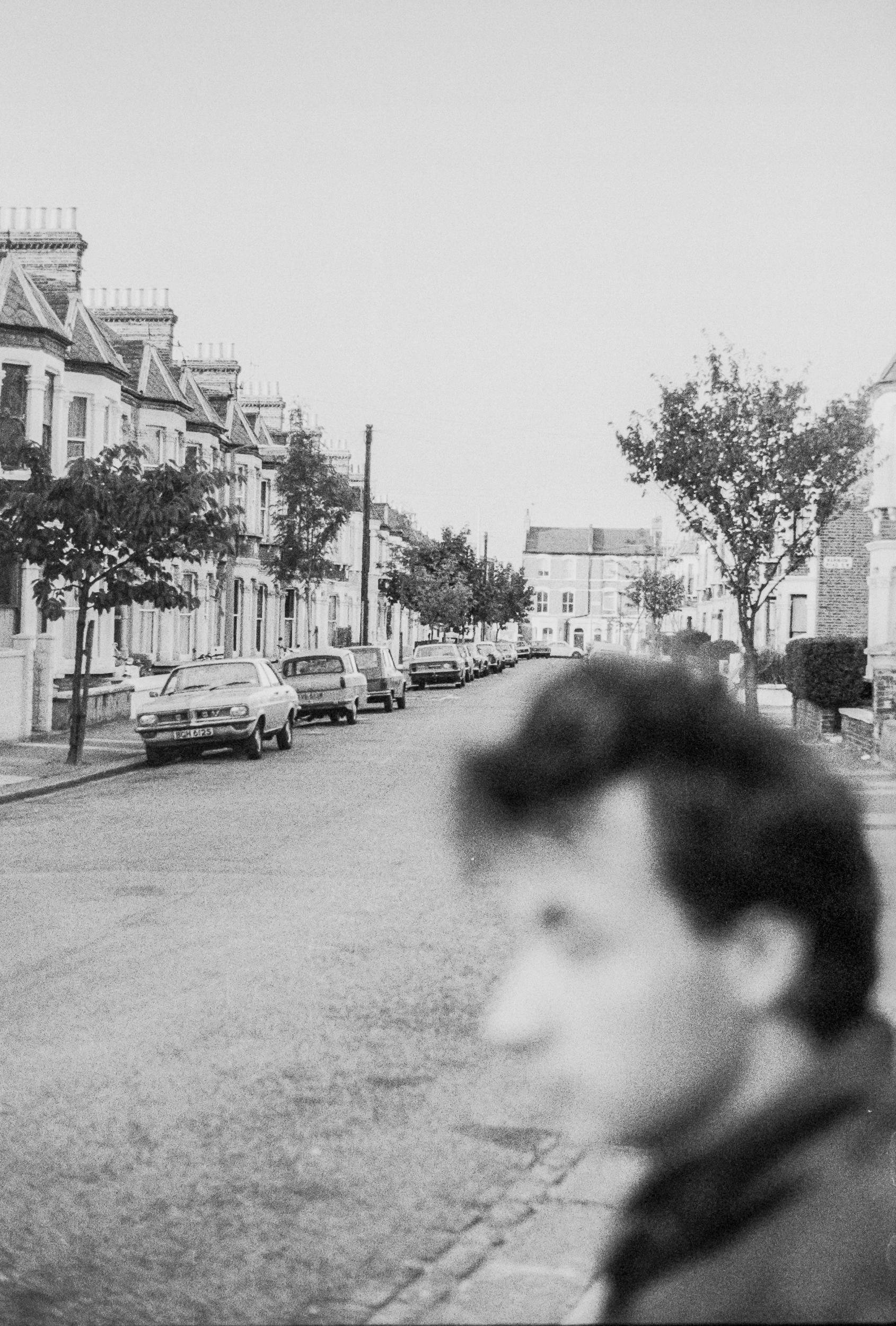 Battersea. 1983.