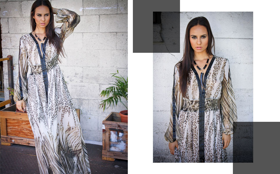 Jungle Jane Maxi with necklace on model.jpg