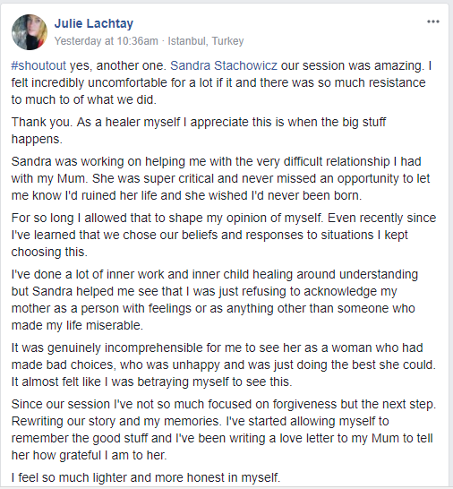 Julie Lachtay full Facebook testimonial 2.PNG