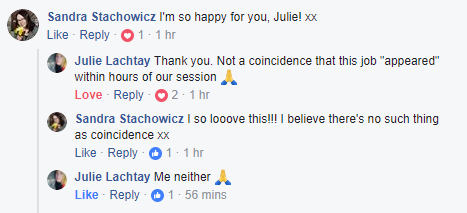 Julie Lachtay Facebook testimonial.PNG