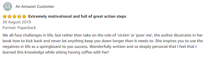 reviews sitting having coffee with her.PNG