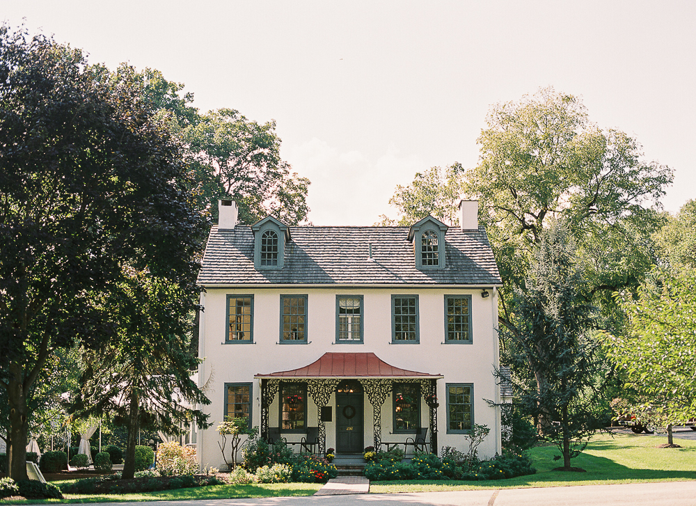 Fall Wedding Duportail House-Chesterbrook, PA | Lisamarieartistry.com (51 of 51).jpg