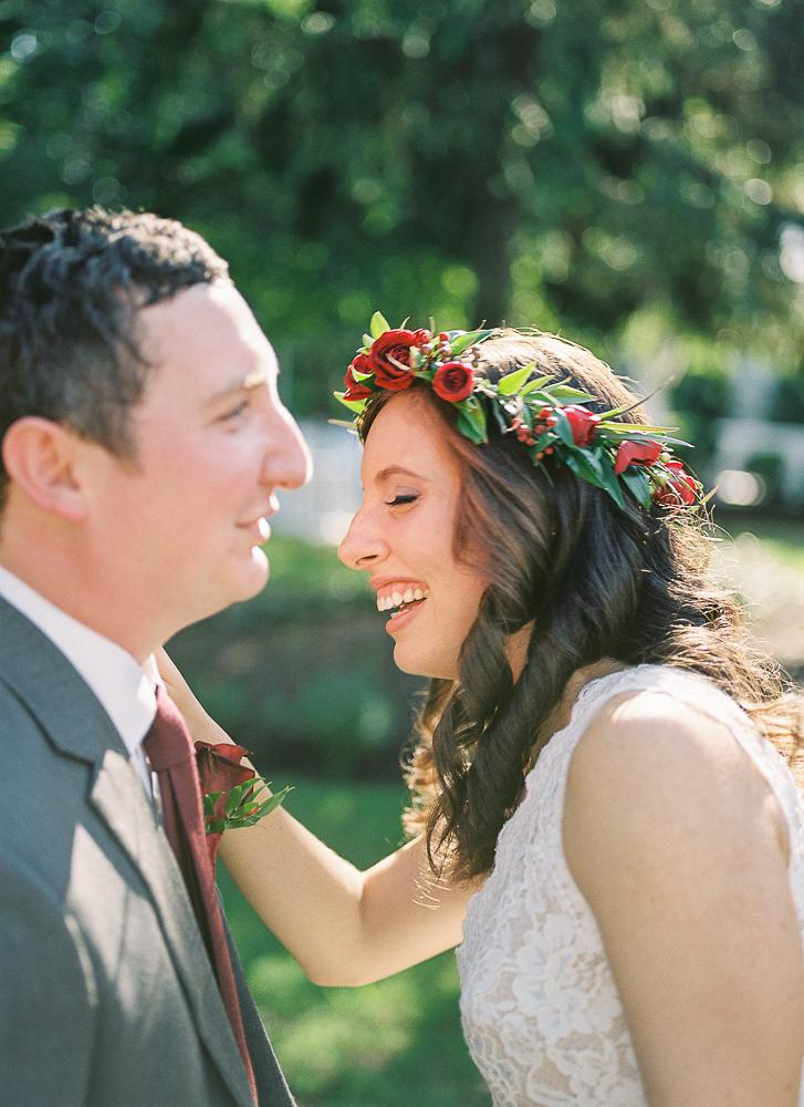 Fall Wedding Duportail House-Chesterbrook, PA | Lisamarieartistry.com (44 of 51).jpg