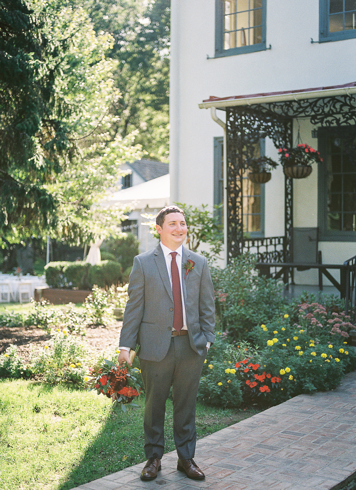 Fall Wedding Duportail House-Chesterbrook, PA | Lisamarieartistry.com (40 of 51).jpg