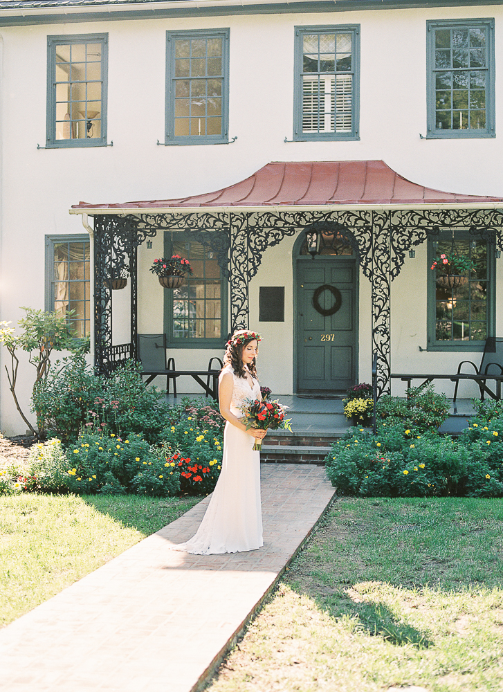 Fall Wedding Duportail House-Chesterbrook, PA | Lisamarieartistry.com (34 of 51).jpg