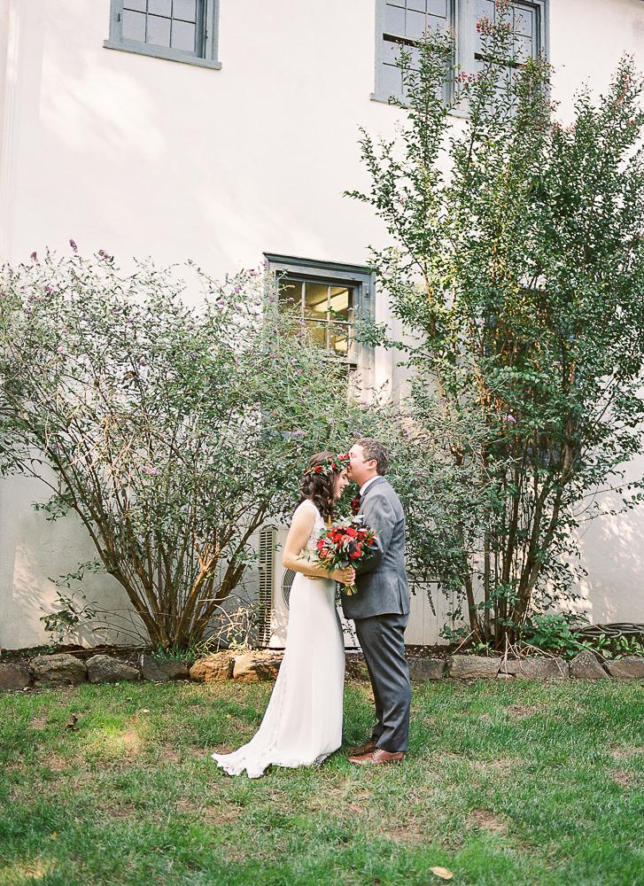 Fall Wedding Duportail House-Chesterbrook, PA | Lisamarieartistry.com (33 of 51).jpg