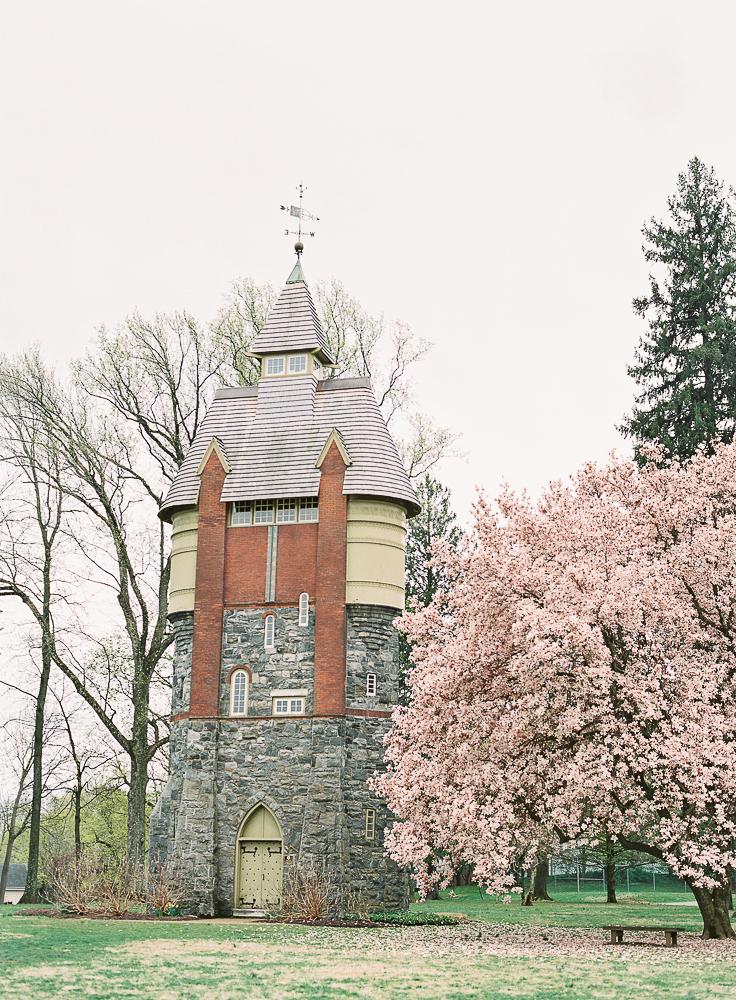 Spring Engagement Shoot at Oakbourne Mansion & Park | Lisamarieartistry.com (28 of 29).jpg