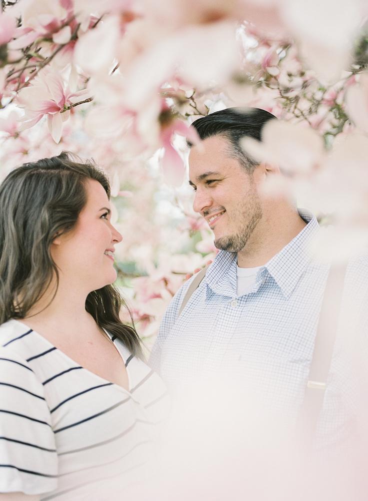 Spring Engagement Shoot at Oakbourne Mansion & Park | Lisamarieartistry.com (7 of 29).jpg
