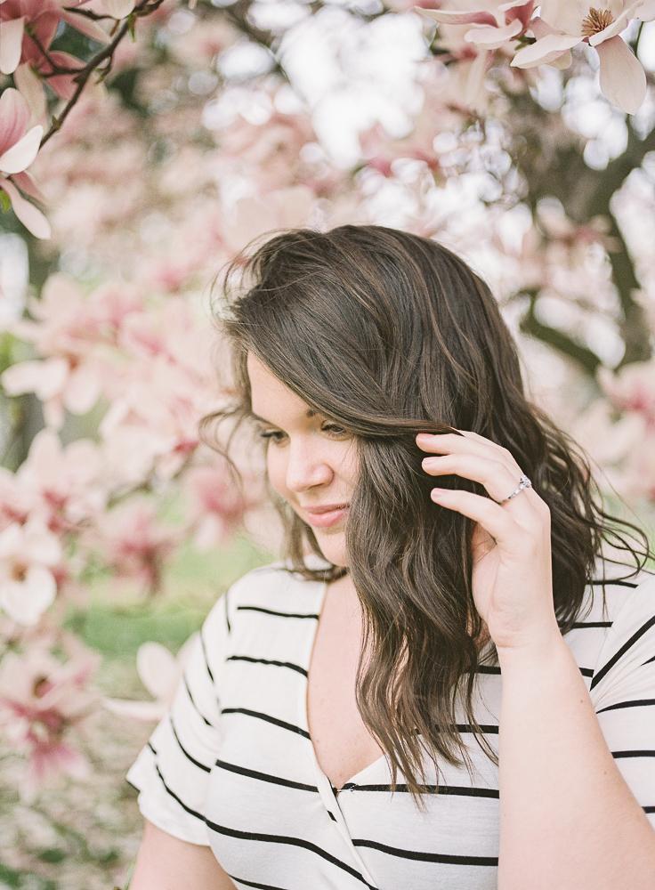 Spring Engagement Shoot at Oakbourne Mansion & Park | Lisamarieartistry.com (2 of 29).jpg