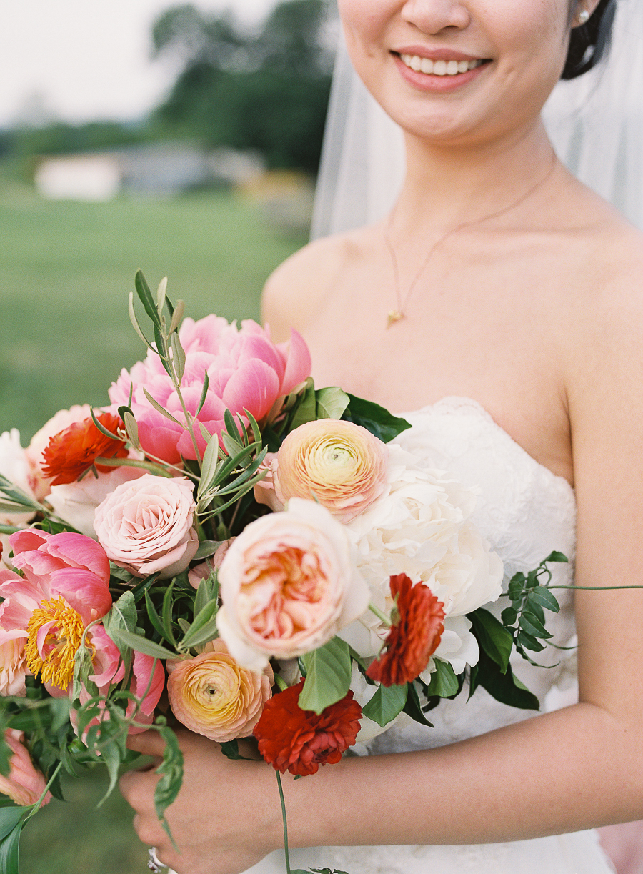 Summer Wedding at The Rotunda Lauxmont Farms | Lisamarieartistry.com (11 of 111).jpg