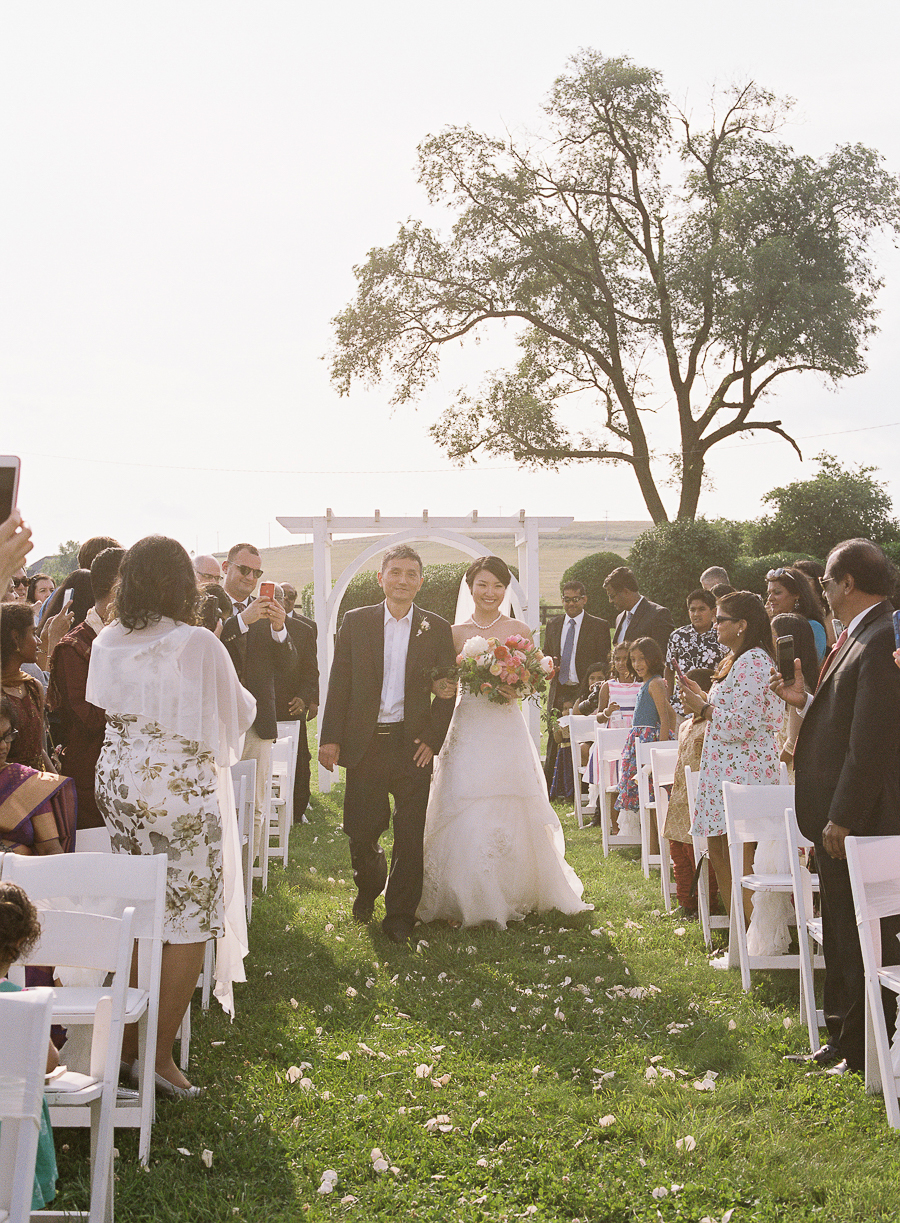 Summer Wedding at The Rotunda Lauxmont Farms | Lisamarieartistry.com (75 of 111).jpg