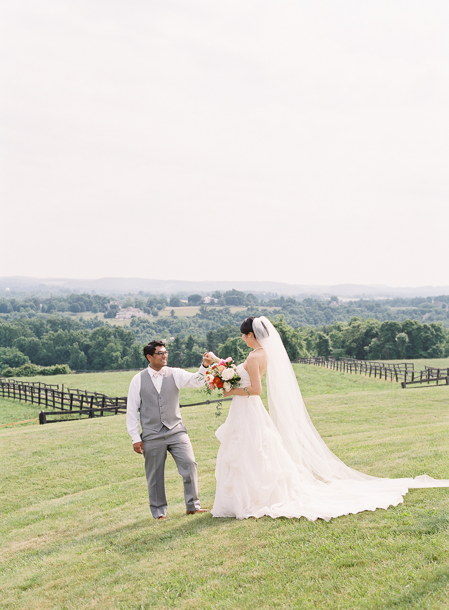 Summer Wedding at The Rotunda Lauxmont Farms | Lisamarieartistry.com (56 of 111).jpg