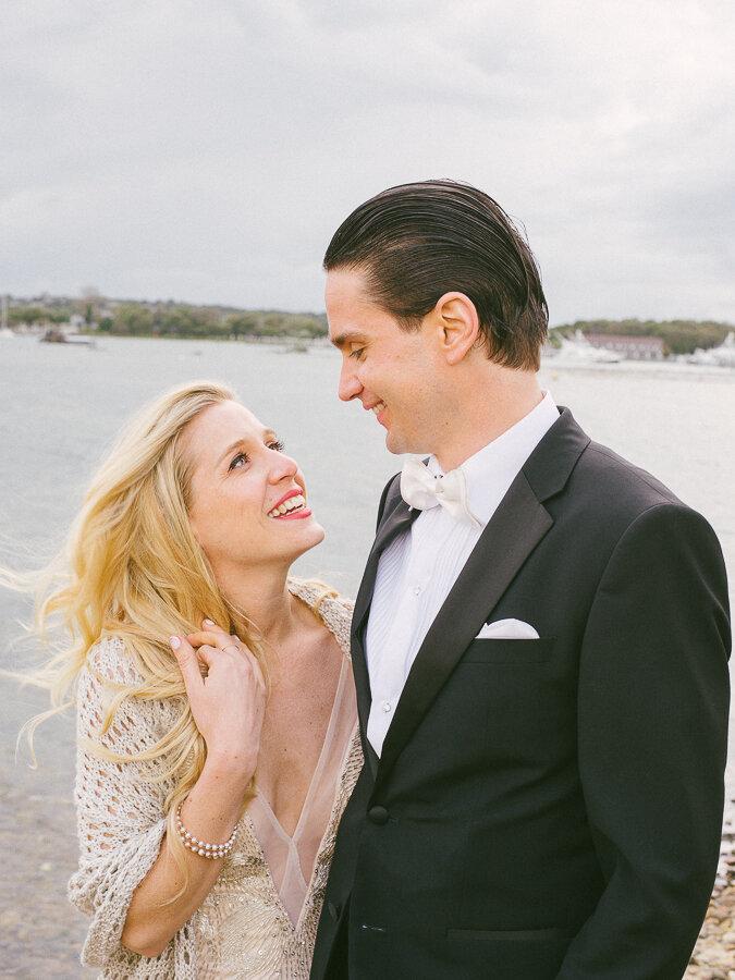 Beachside Wedding At Navy Beach and Serafina | Lisamarieartistry.com (18 of 197).jpg