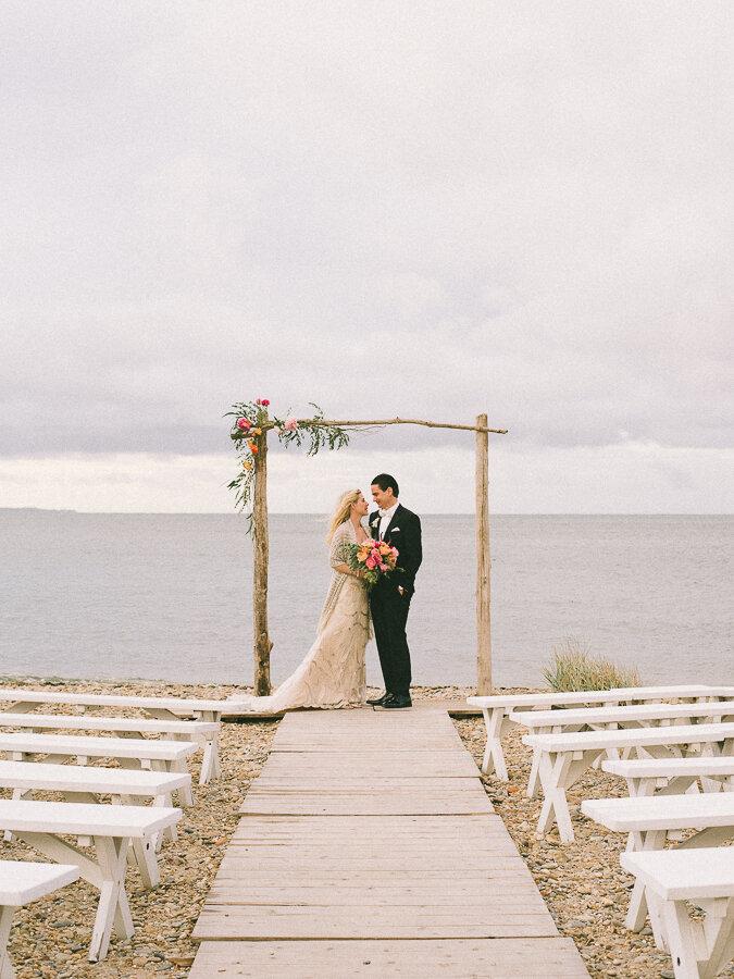 Beachside Wedding At Navy Beach and Serafina | Lisamarieartistry.com (42 of 197).jpg