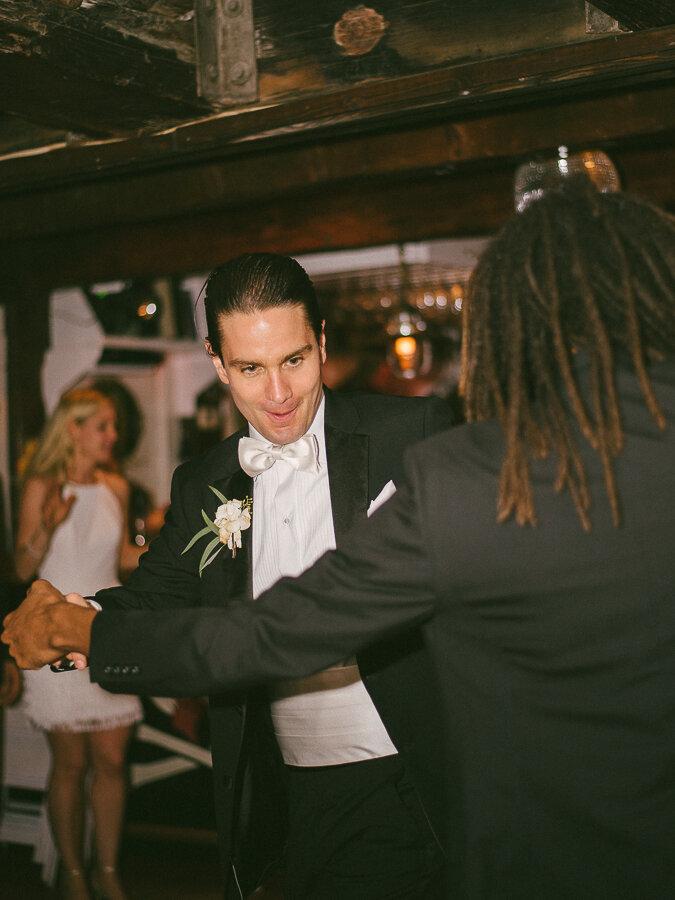 Beachside Wedding At Navy Beach and Serafina | Lisamarieartistry.com (153 of 197).jpg
