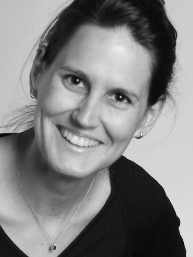 Sofia Garcia Beyaert Seattle interpreter trainer Arcos Institute