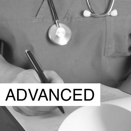 Advanced Medical Terminology