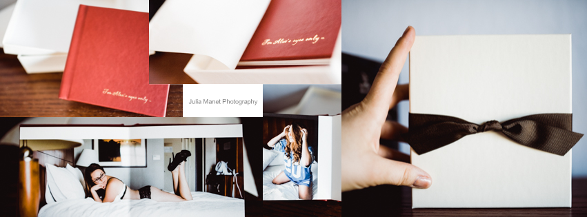This discreet 5 by 5 Signature Book is now a standard inclusion in most photo packages.