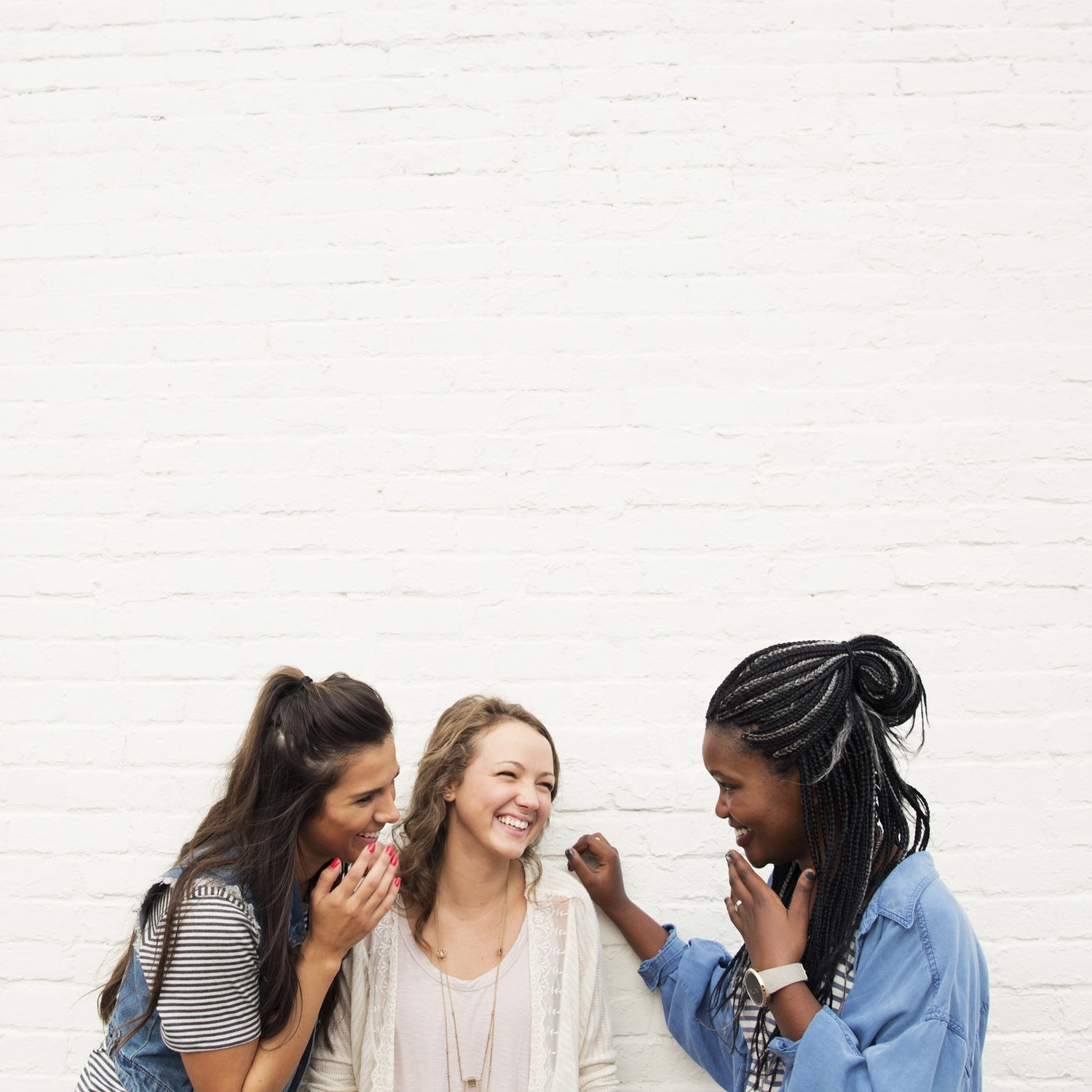 Women @ The Springs - We challenge each other in the small things and in the big things, building friendships and holding each other accountable for the plans God has for us.