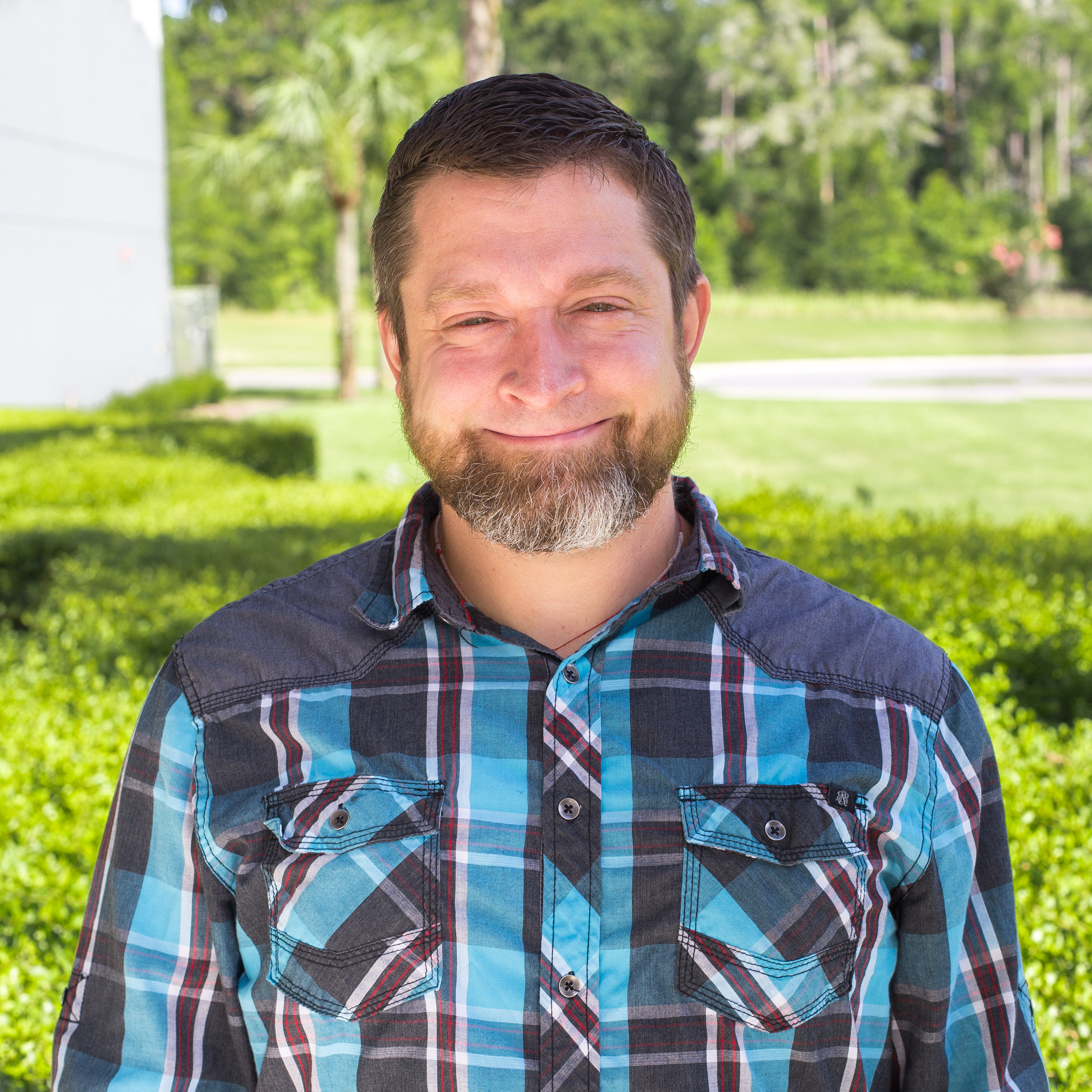 MIKE STORTS - The Villages campus Pastor's Assistantmike@thesprings.net