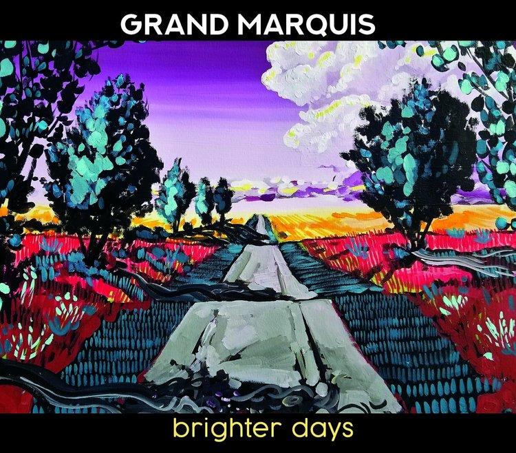 Brighter Days - 2018