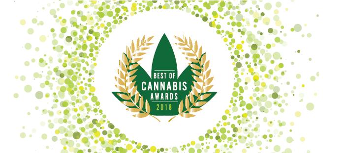BEST OF CANNABIS AWARDS 2018: Best Prerolls