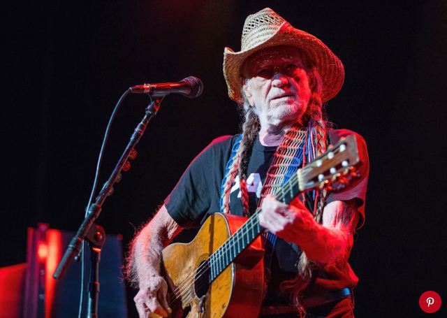 Willie Nelson Reveals Why He Still 'On the Road Again' at 85