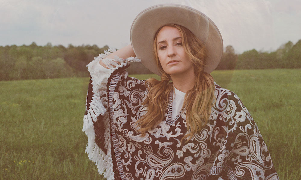 Meet Margo Price: Americana's Queen and Willie Nelson's Weed Muse