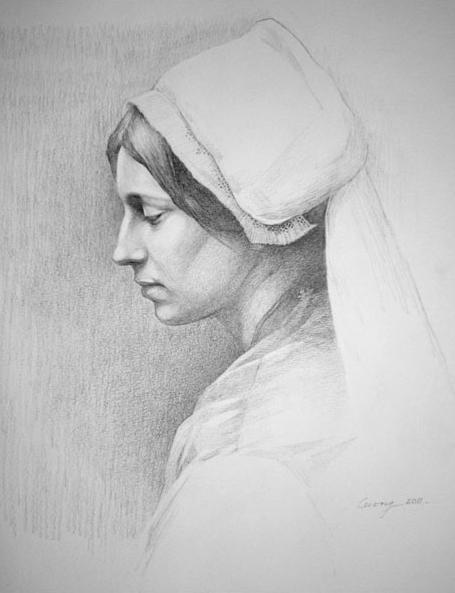 Lady of Silesia