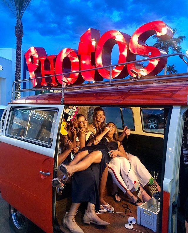 The Photo Bus celebrated Tommi's 17th birthday @honeysalt. Such a beautiful night to be out in this babe of a bus!!! Everything was absolutely stunning!! Beautiful work @ashleycreative!!! Thank you Ashley for this awesome photo! ❤️❤️• • • • • #thephotobusvegas #cityoflights #sincity #lasvegas #vegas #vwphotobooth #lasvegaswedding #mobilephotobooth #theoriginalvwphotobooth #photobooth #lasvegasphotobooth #photobus #photoboothbus #kombi #girlboss #businesswomen #businesswoman #smallbusinessowner #yourfavoritephotobus  #thankful #love #weddings #wedding #happiness #powercouple #lasvegasvendors #instagram #vendor #birthdayparty #17yearsold