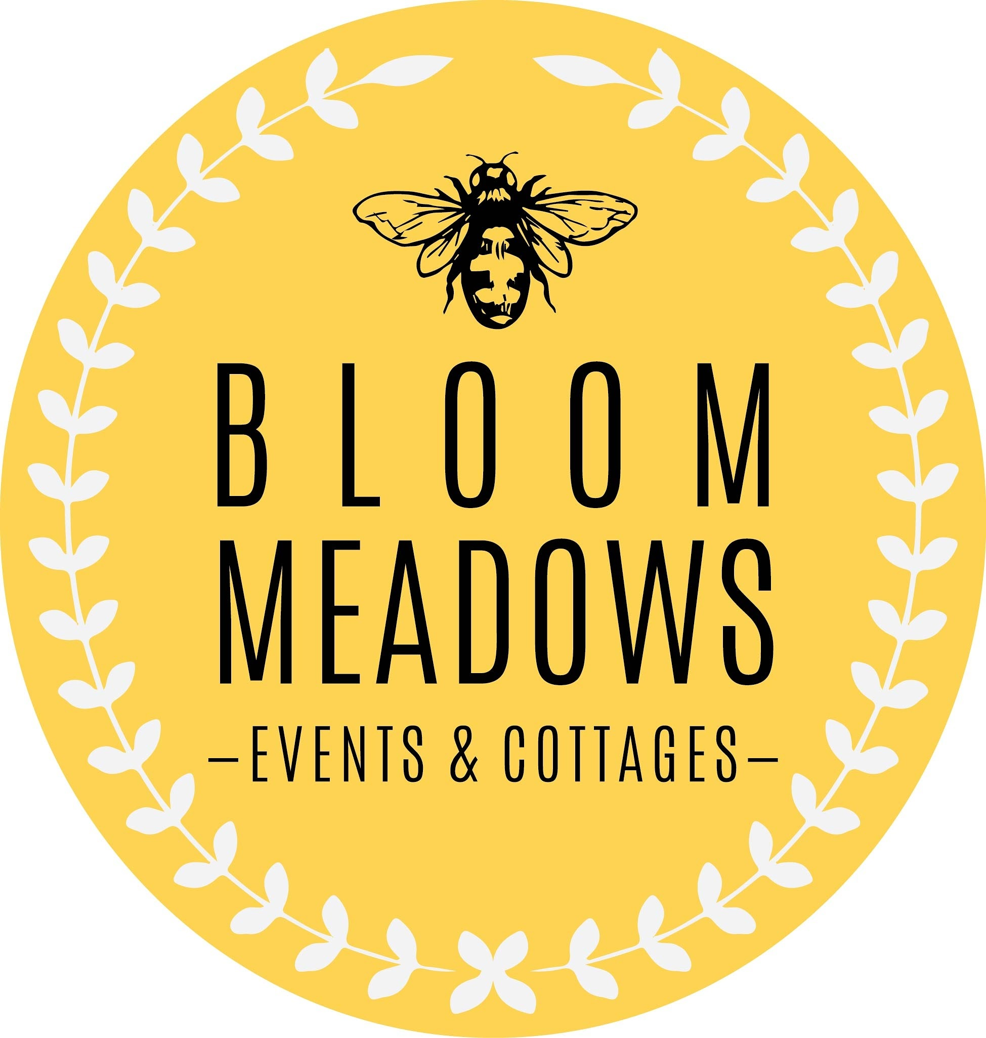 Bloom Meadows Logo