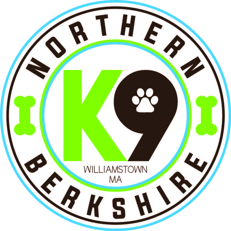 Norther Berkshire K9 Logo