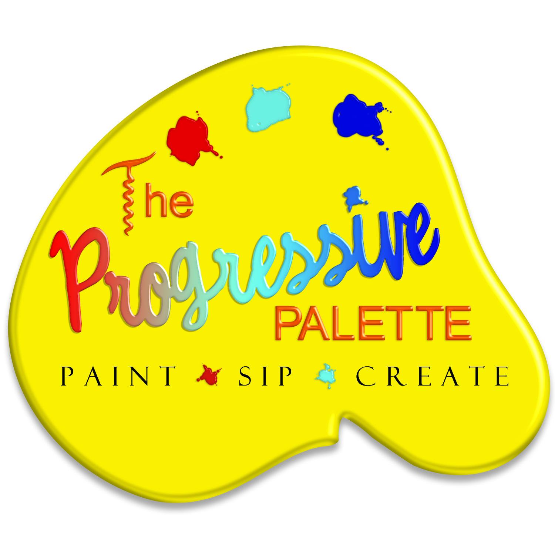 Progressive Palette Logo