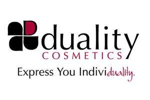 Duality Cosmetics Logo