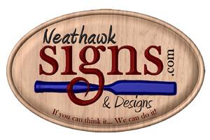 Neathawk Signs Logo