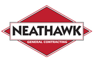 Neathawk Contracting Logo