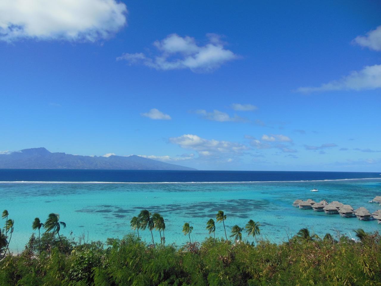 © Te Mana Travels — Lagoon