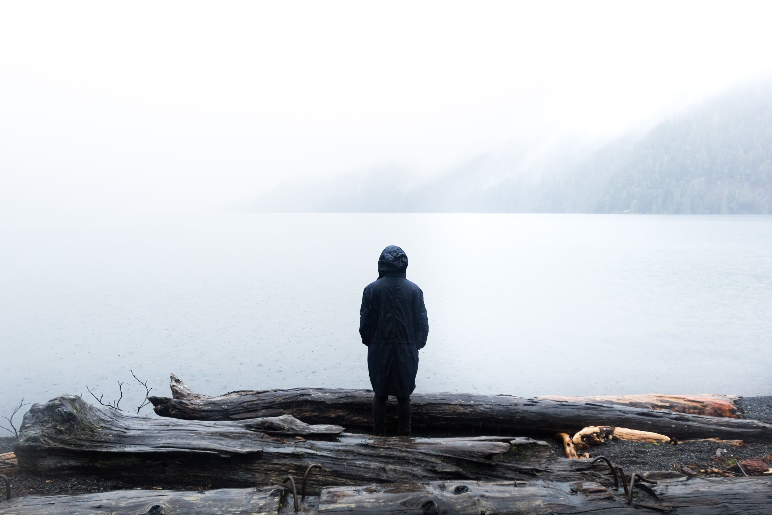 Some people describe depression as feeling alone, even though they are surrounded by people. Others describe it as the inability to envision a hopeful future - like looking forward through a gloomy fog.  Counseling can help.